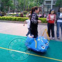 优质pvc趣味体育道具 快乐大脚 易动趣味运动器材