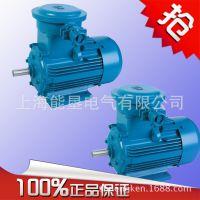 YB3-200L2-6 22KW隔爆型三相异步电动机 上海能垦工业设备电动机