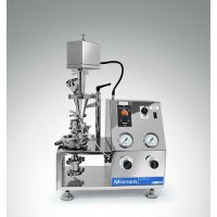 超微粉气流粉碎机 实验室微量处理型北京Noozle专卖