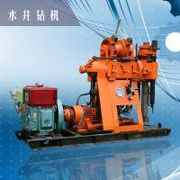 XY-1岩心钻机厂家热销 地质勘探岩层取芯钻机 济宁汇之鑫大型工程水井钻机
