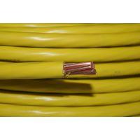 永久安信 BV35平方铜芯线聚乙烯绝缘电线-中策电线电缆厂家直销