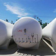 益阳市60立方液化天然气储罐价格,菏锅,官方网站