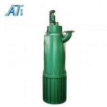 BQS630-80-250防爆潜水泵 矿井坑道排沙排污专用 有防爆证煤安证 厂家直销