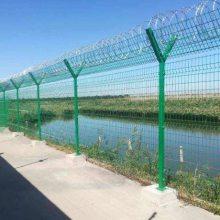 中山图书馆通透式栅栏、固定性栏杆订做 广州学院带花式隔离栏杆