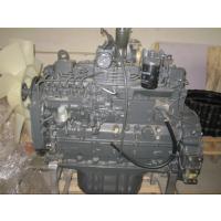 pc600-8发动机总成 SAA6D140-5发动机配件 原装小松发动机