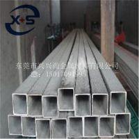 特大规格铝方管现货,6061铝管材生产厂家