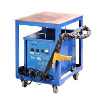 TDNJ交流手持式点焊机厂家 厨房设备焊接及丝网片补焊点焊机厂家