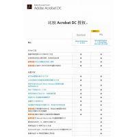 Adobe acrobat X pro 增强版 授权 多少钱?