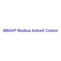 MBAXP-Modbus ActiveX Control购买销售,正版软件,代理报价格