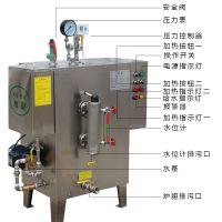 旭恩厂家电加热蒸汽发生器 广东小型24kw蒸汽锅炉