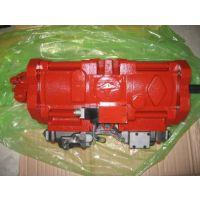 上海程翔川崎 川崎K3V112DT 液压泵维修