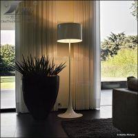 现代简约落地灯 创意复古欧式 餐厅客厅卧室酒店客房工程定制灯具