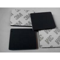 腾宏 定制加工 橡胶防滑垫 防滑黑色橡胶垫