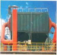 推荐选购气箱脉冲布袋除尘设备盐城腾飞环保安全可靠