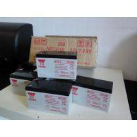 汤浅蓄电池NP7-12 12V7AH报价