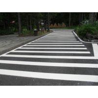 延吉市道路划线,停车位划线,地下车库设施安装