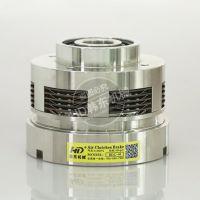 中联ZL5164离合器HBDC-40洗扫车气动多片离合器