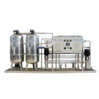 三一净水科技厂家直供原水处理0.5-30吨/小时设备 终身维护
