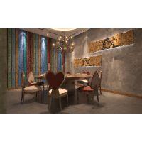 郑州自助餐厅装修设计公司那家专业,郑州自助餐厅装饰装修怎么规划