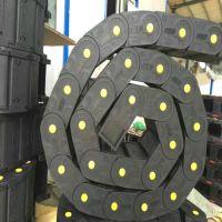 设备专用导线塑料坦克链供应商家