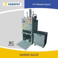英国品牌RC-4船用垃圾打包机,质量可靠