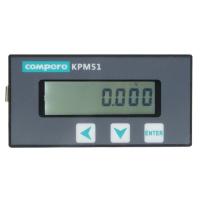 康派智能 KPM51单相智能电力仪表 液晶多功能电力仪表 RS485单相电能表
