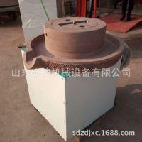 砂岩电石磨 豆腐豆浆石磨机 定做磨浆机 振德热销