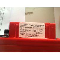 美国江森手动报警按钮J-SAP-M-M500K-8J消防按钮