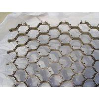 江苏亘博 碳钢 (A3F)大泥爪龟甲网 价格合理