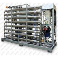 电镀涂装用超纯水设备 高纯水制取设备 超纯水设备