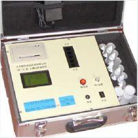 智能输出型土壤测试仪