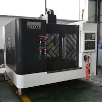 VMC650台湾高精密数控加工中心线速度48m德国cnc加工中心机型