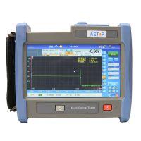 质量好的OTDR原装全新 美国艾特AT810 820 光纤测试仪 光纤熔接机武汉代理