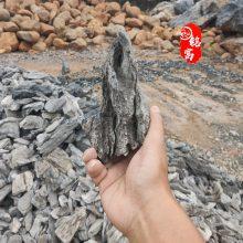 大英石大型英德石产地 清远英石青龙石园艺石大小峰石英德石假山