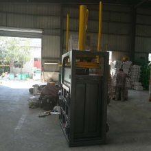 万安县销售圣泰牌全自动打包机品牌 加工定做废纸盒打包机