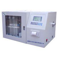 供应质量可靠的测硫仪/定硫仪/煤炭含硫量测定仪/快速智能定硫仪