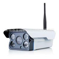 V380无线监控摄像头室外一体机高清无线网络摄像头户外无线摄像头