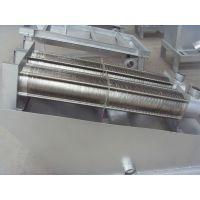 四川省JX-FILTRATION通用叠螺式污泥脱水机污水处理器欢迎选购