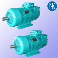 JZR2-11-6 1.8KW/380V 6极起重用绕线式转子电机 起重电机