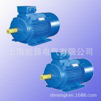 [厂家直销]Y2-132M-4 9KW三相异步电动机 上海能垦卧式电机
