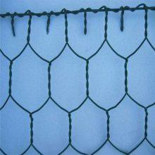 拧编六角网 基坑支护石笼网 边坡防护网