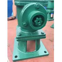 鑫川0.5吨螺杆启闭机的特点与应用范围