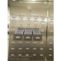 石家庄不锈钢药柜中药柜器械柜可定制厂家直销