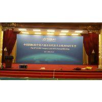 北京通州区舞台搭建 背景板 婚庆舞台会场布置 台面机械 LED屏 租赁厂家 价格优惠