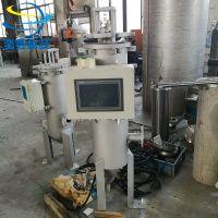 上海刷式自清洗过滤器 奕卿科技自清洗过滤器规格
