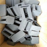 包装海棉内衬 防震异形包装盒 一体成型海绵内托 实力厂家