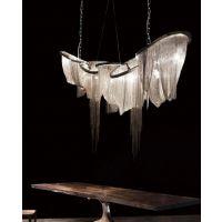 创意个性灯 中山LED小吊灯 饭店餐厅灯具