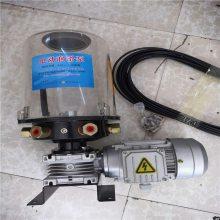 JS1000搅拌机油泵搅拌机轴端电动黄油泵质量保证