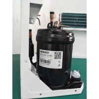 厂家直销 机房专用制冷机 机柜空调配电气柜空调 2000W制冷量