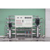 2017新型化肥纯化水设备 青州百川厂家直供设备